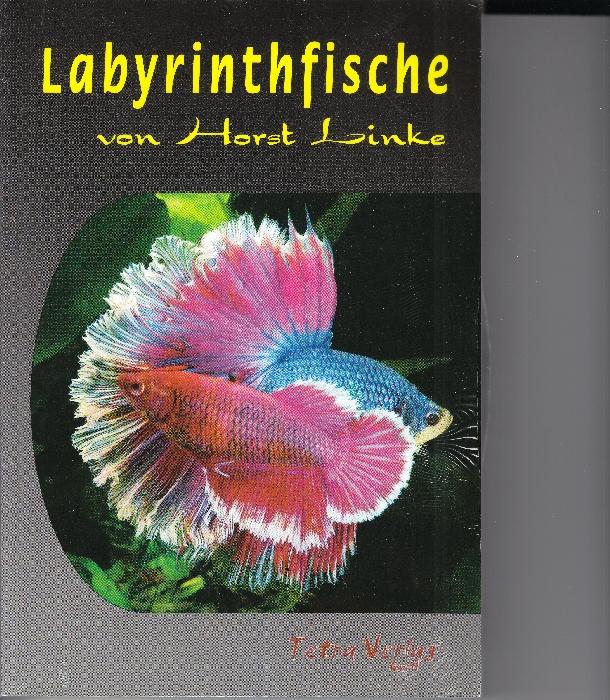 Labyrinthfische von Horst Linke