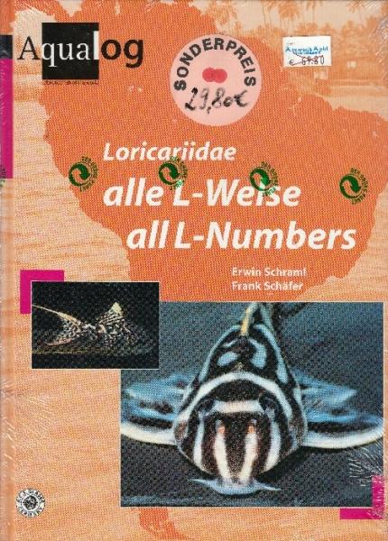 Loricariidae    alle L-Welse