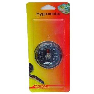 LuckyReptile Hygrometer