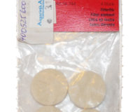 Schego M2K3 Filterfilz