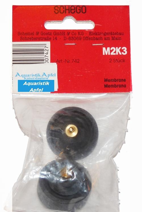 Schego M2K3 Membrane