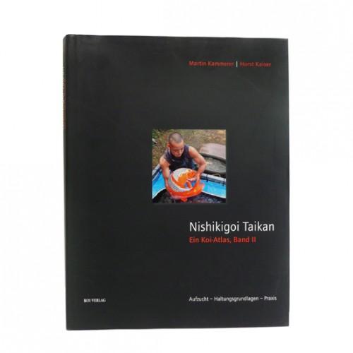 Nishikigoi Taikan Band 2