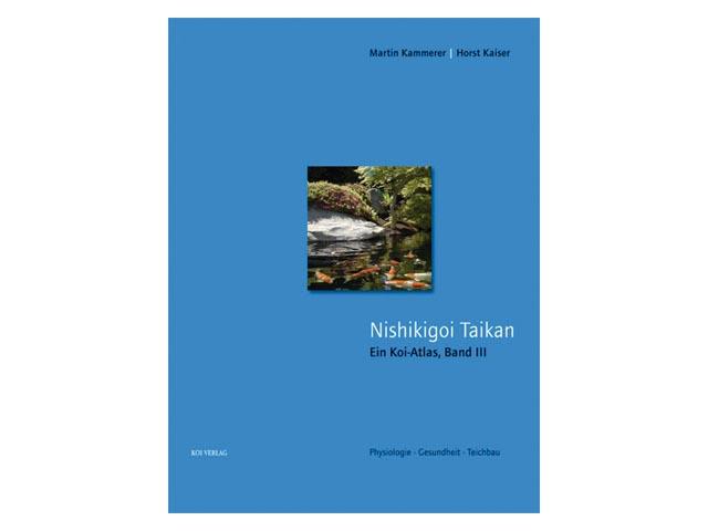 Nishikigoi Taikan Band 3