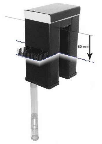 Tunze Overflow box