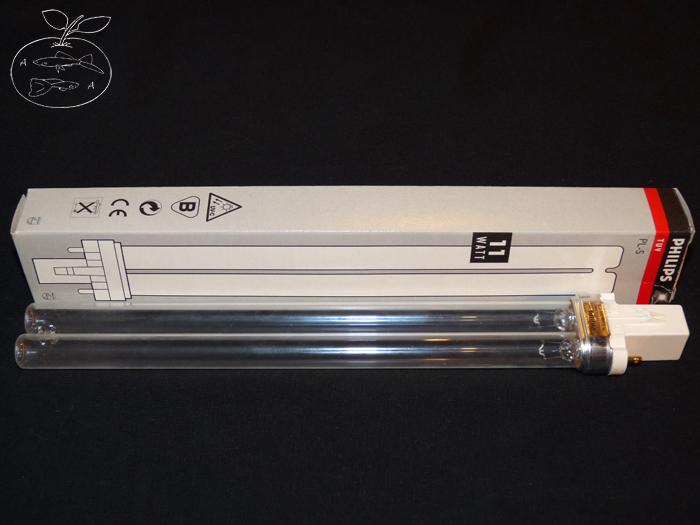 Philips UV- C Brenner 11 Watt