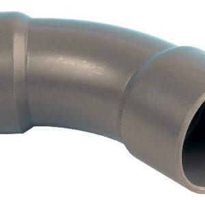 PVC - Bogen 45°