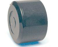 PVC Klebe- oder Endkappe