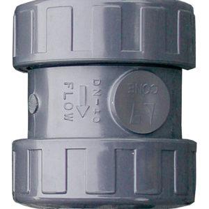 PVC - Rückschlagventil