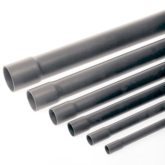 PVC-Rohr