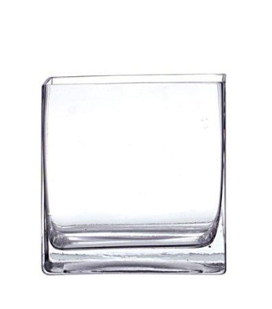 Rechteckglas 16 x 16 x 16