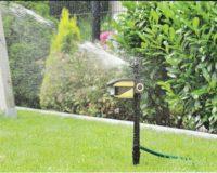 Reiherschreck Gartenwächter