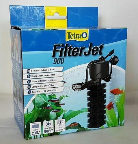 Tetra FilterJet 900