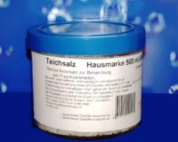 Teich-Salz 500 ml