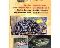 Schildkröten der Welt Band 1