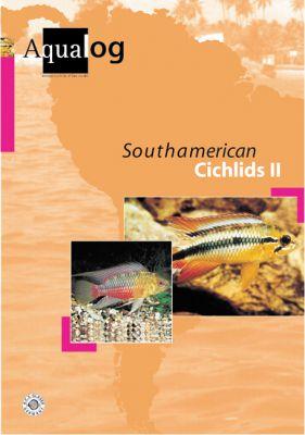 Aqualog Southamerican Cichlid II