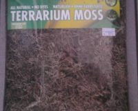 Terrarium Moos 150 g