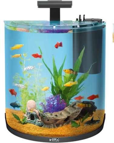 Tetra AquaArt Explorer Line 30 Liter