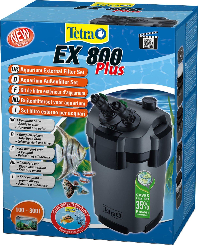 Tetra Aussenfilter EX 800 Plus