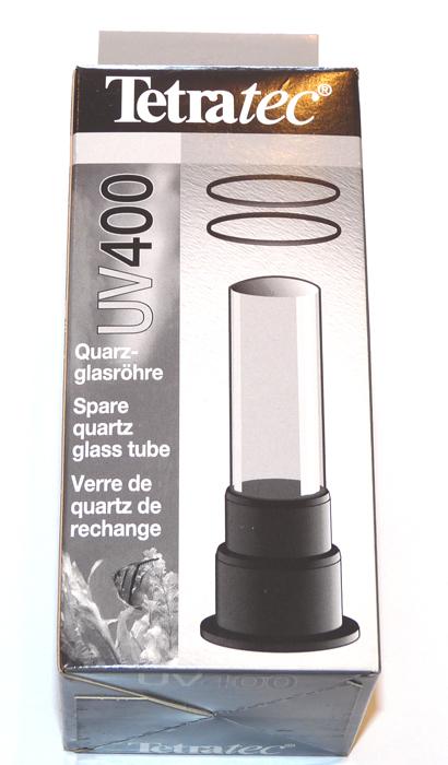 Quarzglasröhre für Tetra UV-C 5 Watt