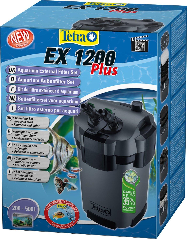 Tetra Aussenfilter EX 1200 Plus
