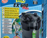 Tetra Aussenfilter EX 600 Plus