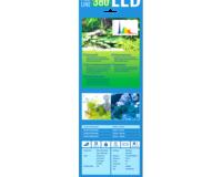 Tetronic LED ProLine 580 mm