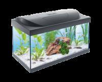 Tetra StarterLine Aquarium schwarz 54 Liter