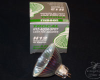 Dennerle Trocal H12-Aqua-Spot 50 Watt