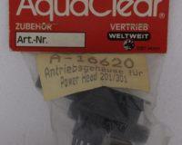 AquaClear Antriebsgehäuse für PowerHead 201/301