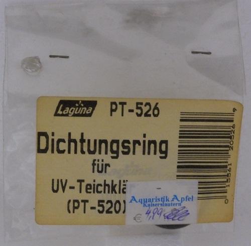 Hagen Laguna Teich Dichtungsring für UV-Teichklärer