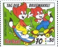 BRD-Briefmarken