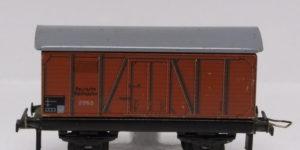 Güterzugwagen