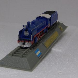 N-Spur Standmodelle Del Prado