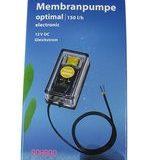 Kompressoren & Membranenpumpen