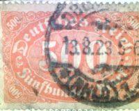 Deutsches Reich Briefe/Postkarten
