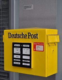 DDR-Briefe/Postkarten