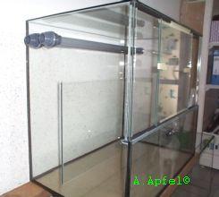 Filtertechnik für Aquarien