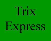 HO-Spur Trix Express
