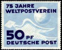 DDR-Briefmarken