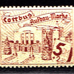 Deutsche Lokalausgaben ab 1945