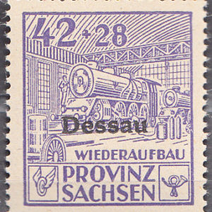 Nichtamtliche Ausgaben - Privaterzeugnisse 1945/46