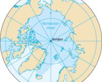 Arktisches Mittelmeer