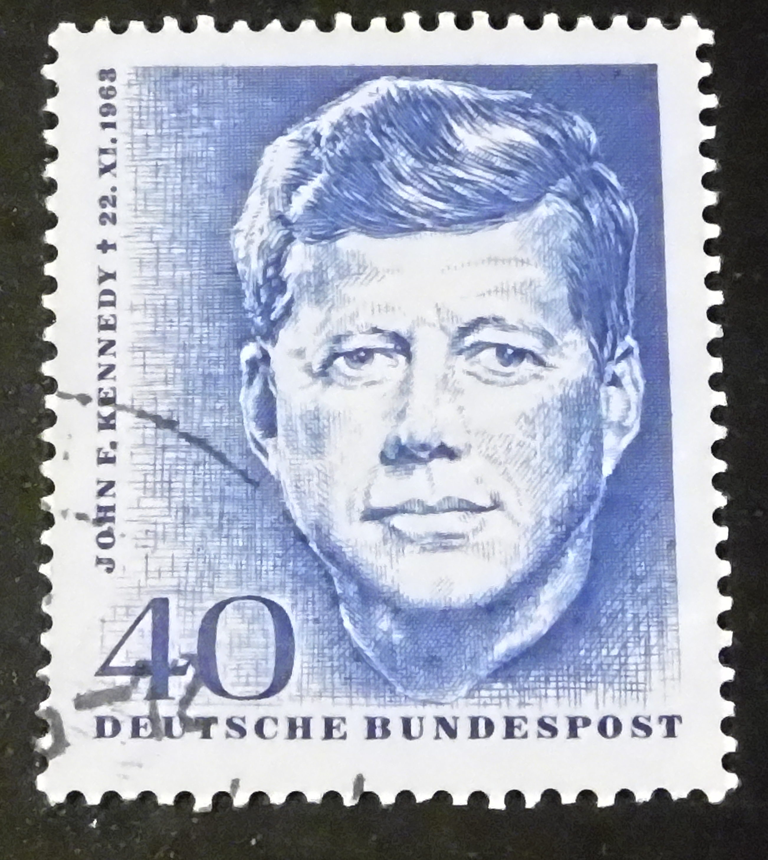 Fälschungen bei Briefmarken & Stempel